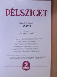 Botka Ferenc - Délsziget 29. [antikvár]