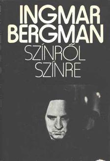 Ingmar Bergman - Színről színre [antikvár]