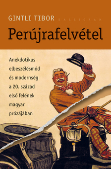 Gintli Tibor - Perújrafelvétel