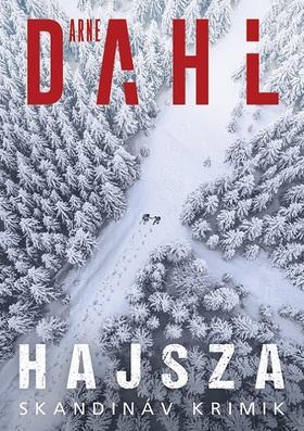Arne Dahl - Hajsza