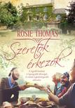 ROSIE THOMAS - Szeretők és érkezők