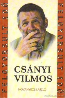 Hovanyecz László - Csányi Vilmos [antikvár]
