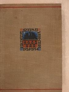 Nyirő József - Kopjafák [antikvár]