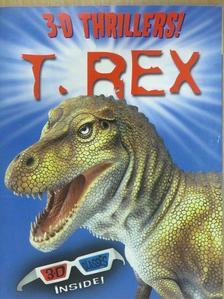 Paul Harrison - T-Rex [antikvár]