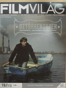 Barkóczi Janka - Filmvilág 2014. szeptember [antikvár]