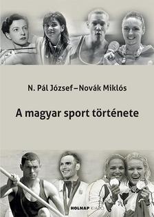 Novák Miklós - A magyar sport története