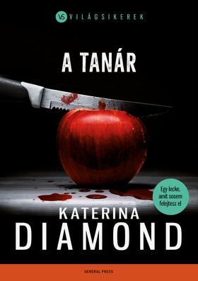 Katerina Diamond - A tanár