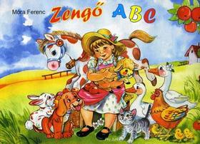 MÓRA FERENC - Zengő ABC