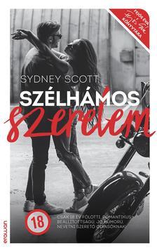 Sydney Scott - Szélhámos szerelem