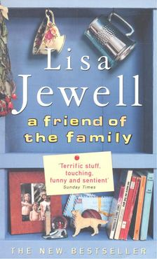 Lisa Jewell - A Friend of the Family [antikvár]