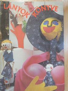 Ambrus György - Lányok könyve [antikvár]