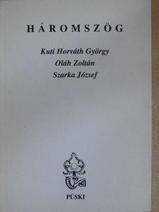 Kuti Horváth György - Háromszög [antikvár]