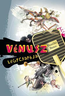 Vaszilkó Bence - Vénusz légycsapója