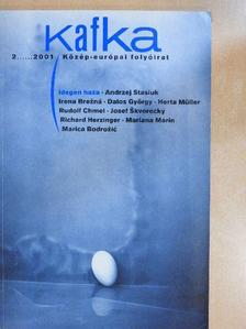 Avi Primor - Kafka 2004/14. [antikvár]