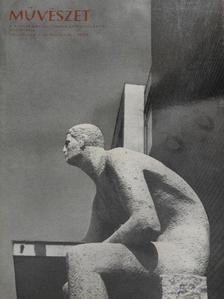 Angyal Endre - Művészet 1965. július [antikvár]