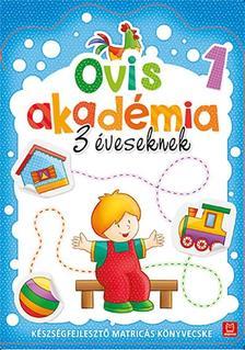 Anna Podgórska - Ovis akadémia 3 éveseknek 1. rész