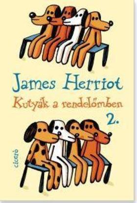 James Herriot - Kutyák a rendelőmben 2.