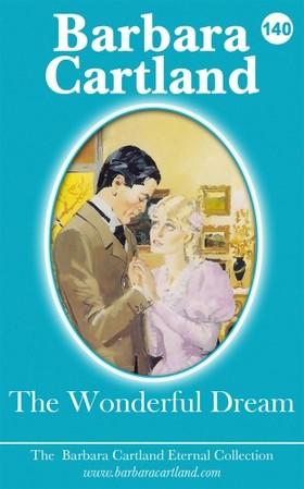 Barbara Cartland - The Wonderful Dream [eKönyv: epub, mobi]