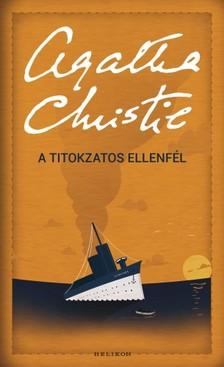 Agatha Christie - A titokzatos ellenfél [eKönyv: epub, mobi]