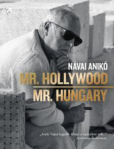 Návai Anikó - Mr. Hollywood/Mr. Hungary