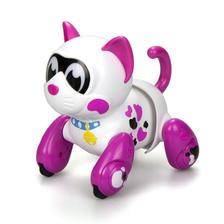 Silverlit Mooko zenélő-táncoló kiscica