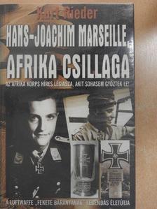 Géczi Zoltán - Hans-Joachim Marseille, Afrika Csillaga [antikvár]