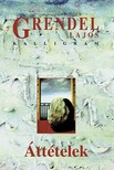 Grendel Lajos - Áttételek [eKönyv: epub, mobi]