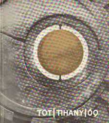 Major Máté - Amerigo Tot kiállítása [antikvár]