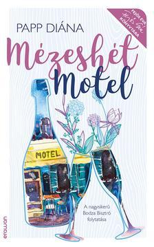 PAPP DIÁNA - Mézeshét Motel