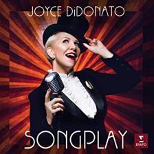 VIVALDI, CONTI, GIORDANI... - SONGPLAY CD JOYCE DIDONATO