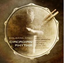 Mády Kálmán - Circadian Rhythm - CD
