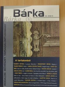 Banner Zoltán - Bárka 2012/3. [antikvár]