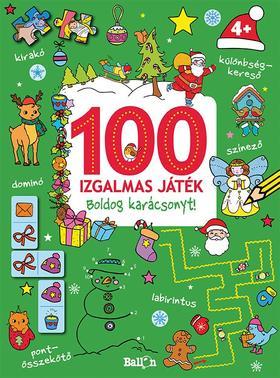.- - 100 izgalmas játék - Boldog karácsonyt!