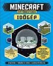 Jonathan Green - Juliet Stanley - Minecraft Építőmesterek - Időgép