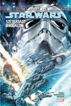 Greg Rucka - Star Wars: Széthasadt birodalom (képregény)