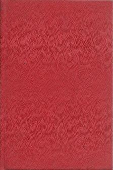 Bokor Tamás - Rousseau J.J. élete és művei I. kötet [antikvár]