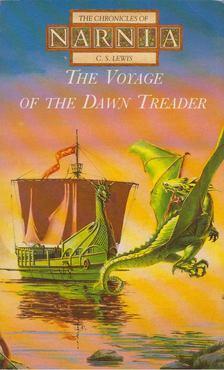 C.S. Lewis - The Voyage of the Dawn Treader [antikvár]