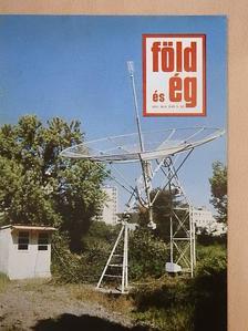 Hazslinszky Tamás - Föld és Ég 1978. október [antikvár]