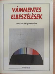 Andrus Kivirähk - Vámmentes elbeszélések [antikvár]