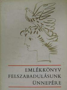 Áprily Lajos - Emlékkönyv felszabadulásunk ünnepére [antikvár]