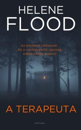 Helene Flood - A terapeuta [eKönyv: epub, mobi]