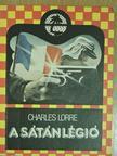 Charles Lorre - A sátánlégió [antikvár]