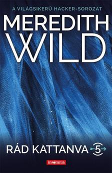 Wild, Meredith - Rád kattanva 5.
