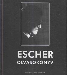 Móser Zoltán - Escher olvasókönyv [antikvár]