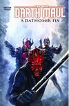 Jeremy Barlow - Star Wars: Darth Maul, a Dathomir fia (képregény)