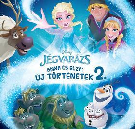 .- - Disney - Anna és Elza: Új történetek 2.