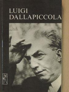 Luigi Dallapiccola - Beszélgetések Luigi Dallapiccolával [antikvár]