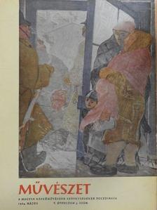 Csatkai Endre - Művészet 1964. május [antikvár]