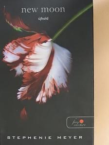 Stephenie Meyer - Újhold [antikvár]