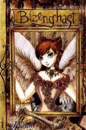 Alice M. Legrow - Bizenghast 3.